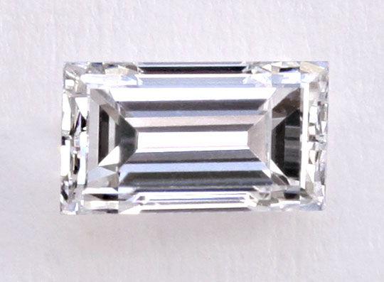 Foto 2 - Halb Karaeter 0,502 Carat Diamant Baguette River Juwel!, D5121