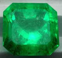 Foto 3 - 34,100ct Riesen Anlage Traum Smaragd Top Farbe Diamonds, D5139