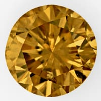 zum Artikel 1,50 Brillant Natural Fancy Brown IGI Expertise Diamond, D5975