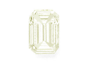 Foto 2, Diamant 1,42ct Lupenrein IGI, Emerald-Cut VG VG Diamond, D5990