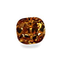 zum Artikel 2,99ct Rot Goldbraun Diamant Deep Brown Cushion Cut IGI, D6106
