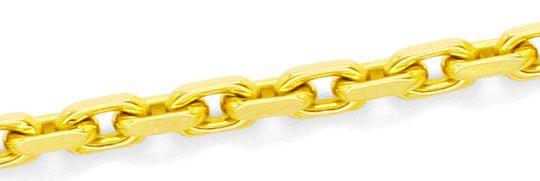 anker goldkette massiv gold 14k 585 karabinerverschluss k2410. Black Bedroom Furniture Sets. Home Design Ideas