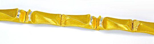 Foto 1, Neu! Original Lapponia Designer Armband Luxus Portofrei, K2857
