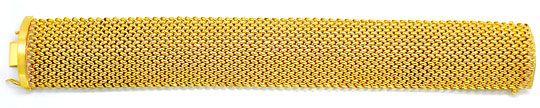Foto 2, Gelbgold Armband, Klassisches Topdesign 18K Luxus! Neu!, K2884
