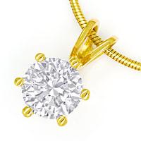 Diamanten Schmuck Uhren 50421