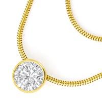 Diamanten Schmuck Uhren 52554