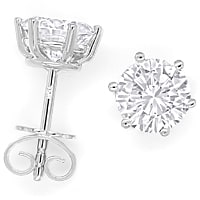 Diamanten Schmuck Uhren 49396