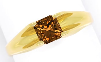 Foto 1 - Cornered Rectangular Modificated Brillant 0,8ct in Ring, Q1587