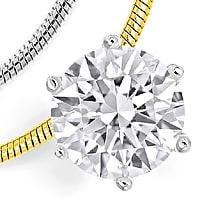 Diamanten Schmuck Uhren 66252