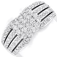 Diamanten Schmuck Uhren 81674