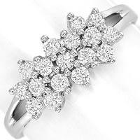 Diamanten Schmuck Uhren 58725