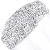 Diamanten Schmuck Uhren 95233