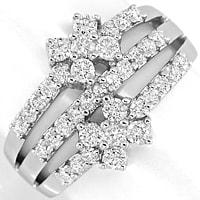Diamanten Schmuck Uhren 92439