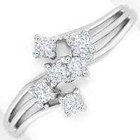 Diamanten Schmuck Uhren 50588