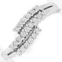 Diamanten Schmuck Uhren 48969
