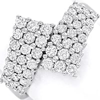 Diamanten Schmuck Uhren 61300