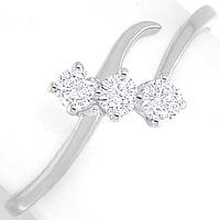 Diamanten Schmuck Uhren 40120