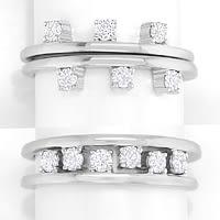 Diamanten Schmuck Uhren 41028