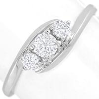Diamanten Schmuck Uhren 41519