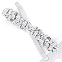 Diamanten Schmuck Uhren 47528