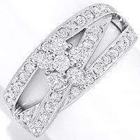 Diamanten Schmuck Uhren 55869