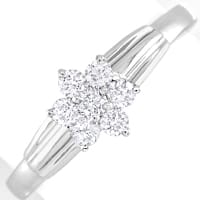 Diamanten Schmuck Uhren 43808