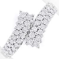 Diamanten Schmuck Uhren 63338