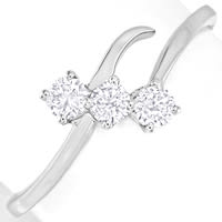 Diamanten Schmuck Uhren 30324