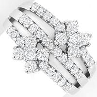 Diamanten Schmuck Uhren 72722