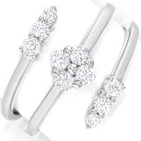 Diamanten Schmuck Uhren 43167