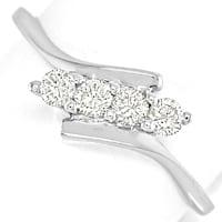 Diamanten Schmuck Uhren 32568