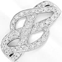 Diamanten Schmuck Uhren 55262