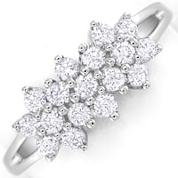 Diamanten Schmuck Uhren 57853