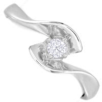 Diamanten Schmuck Uhren 32524