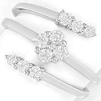 Diamanten Schmuck Uhren 54249