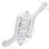 Diamanten Schmuck Uhren 39988