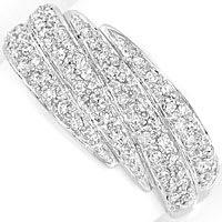 Diamanten Schmuck Uhren 82690