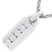 Diamanten Schmuck Uhren 32891