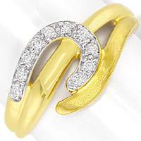Diamanten Schmuck Uhren 55057