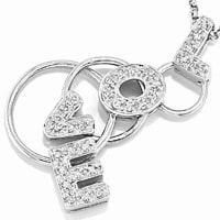 Diamanten Schmuck Uhren 54257