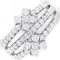 Diamanten Schmuck Uhren 54754