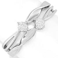 Diamanten Schmuck Uhren 35068