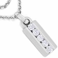 Diamanten Schmuck Uhren 41346