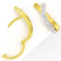 Diamanten Schmuck Uhren 44985