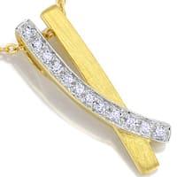 Diamanten Schmuck Uhren 40705