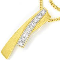 Diamanten Schmuck Uhren 50416