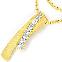 Diamanten Schmuck Uhren 52436