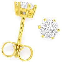Diamanten Schmuck Uhren 40298
