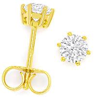 Diamanten Schmuck Uhren 46010