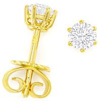Diamanten Schmuck Uhren 44640